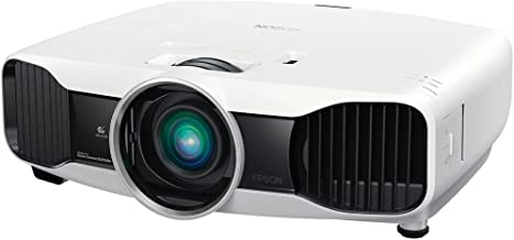 Epson 5020UBe Home Cinema Wireless 3D HDMI, 1080p 3LCD Projector  (White)