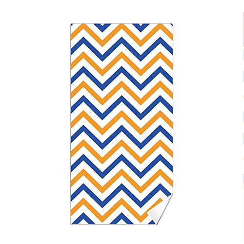 ZFF Yoga Mat - Toalla de Playa Impresa Toalla de Agua Al Aire Libre Toalla de Deportes de Secado rápido Natación Toallas de Surf Portátil Big Yoga Mat Beach Silla Manta (Color : #003)
