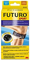 Future YP203001083 09190IE Custom Dial Sport Support for Knee Cap by Futuro