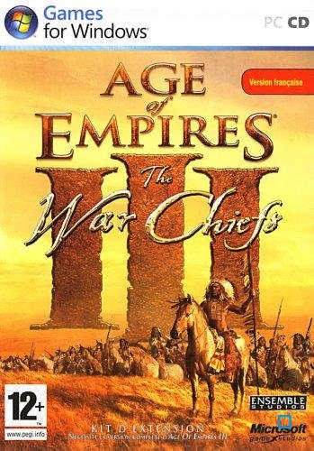 Age III : The Warchiefs