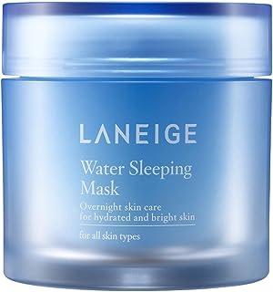 Laneige Water Sleeping Mask for Unisex, 70 ml Mask, 70 milliliters