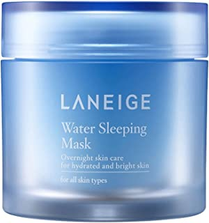 Laneige Water Sleeping Mask for Unisex, 70 ml Mask, 70 milliliters