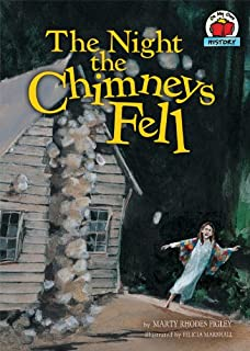 The Night the Chimneys Fell (On My Own History)