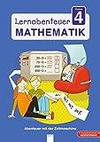 Lernabenteuer - Mathematik 4. Klasse: Abenteuer mit der Zeitmaschine