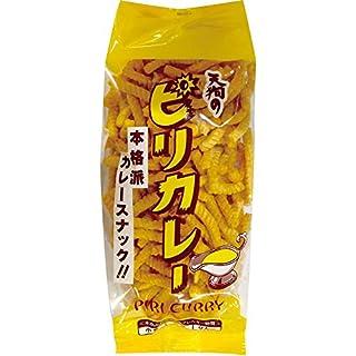 天狗製菓 ピリカレー 85g ×12個