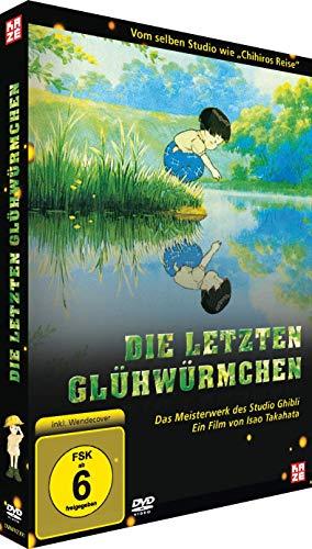 Die letzten Glühwürmchen - [DVD]