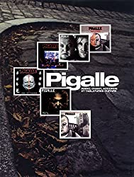 Pigalle (chant + piano + accords et tablatures guitare)