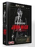 John Wick-La Trilogie [4K Ultra HD + Blu-Ray]