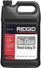 Cutting Oil, 1 gal, Can