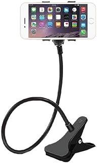 Phone stand desktop lazy decoration bracket phone holder mobile stand home office desktop bedroom live streaming videos Fo...