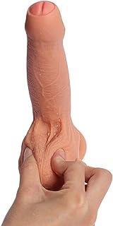 Como masajear un pene