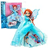 Winx Club Bloom | 15 Anni Bambola in Edizione Speciale Spread The Magic