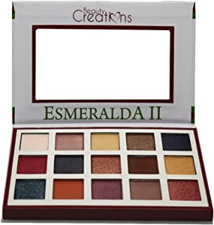 Esmeralda II By Beauty Creations