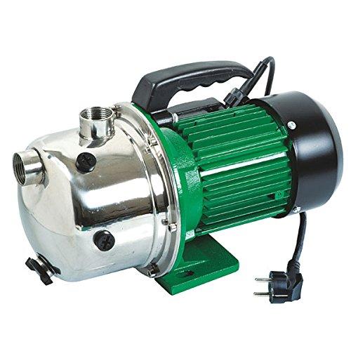 Ribiland - prgjet101i - Pompe de surface auto-amorçante avec poignée 970w