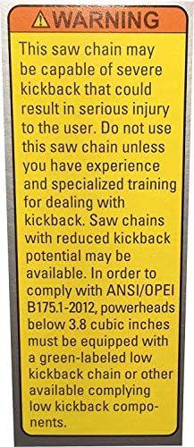 Top 10 Best 20 inch stihl chainsaw