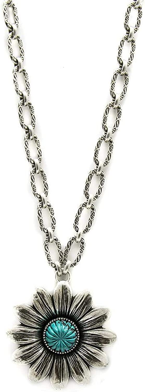 Girocollo gucci marmont fiore e doppia g in argento YBB52515500100U