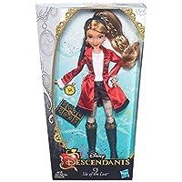 Los Descendientes Disney - Muñeca, 1 muñeca, modelos surtidos