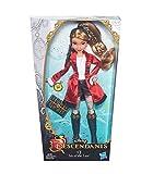Los Descendientes Disney - Muñeca, 1 muñeca, modelos surtidos...