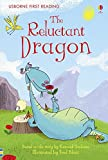The Reluctant Dragon (2.4 First Reading Level Four (Green))