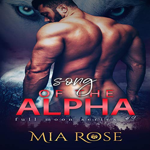 Couverture de Song of the Alpha