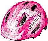 Giro Scamp MIPS Casco de Ciclismo Youth, Unisex niños, Rosa Brillante/Perla, Small