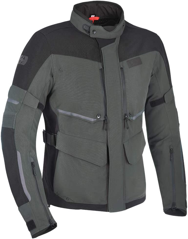 Oxford Products Limited Daily bargain sale - Trust Mondial Tech Green TM Advanced Jacket