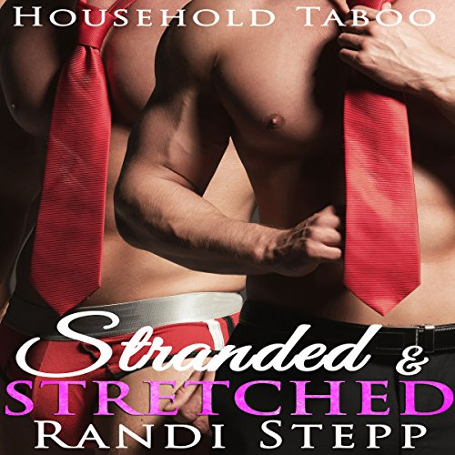 Stranded and Stretched audiobook cover art