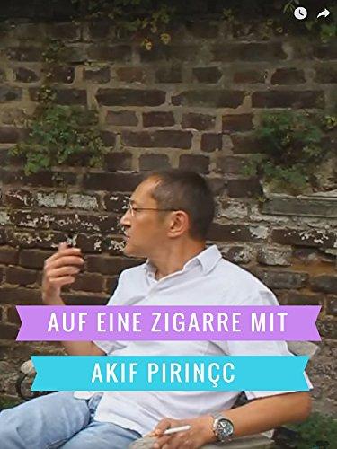 Auf eine Zigarre mit Akif Pirinçci