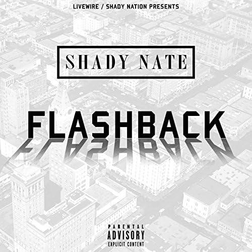 Shade Nate