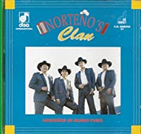 Norte?os De Rodeo Puro by NORTE?O'S CLAN (1994-05-03)