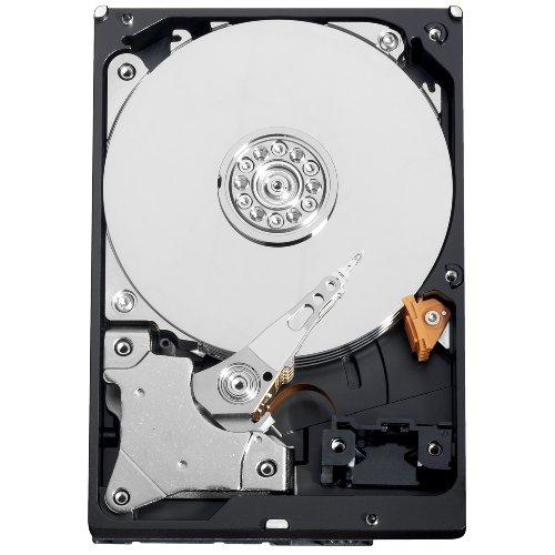 Western Digital WD15EARS Caviar Green 1.5TB interne Festplatte (8.9 cm, 5400rpm, 8.9ms, 64MB Cache, SATA)