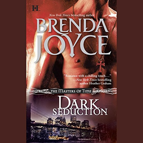 Dark Seduction  cover art