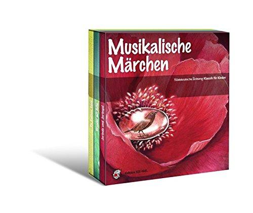 Musikalische Märchen Gesamtbox 2