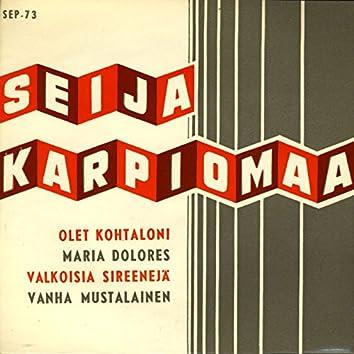 Seija Karpiomaa
