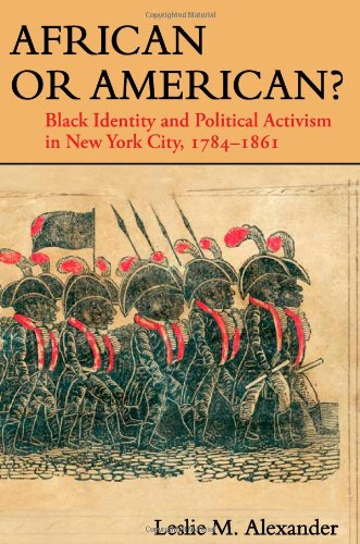 African or American?: Black Identity and Political...