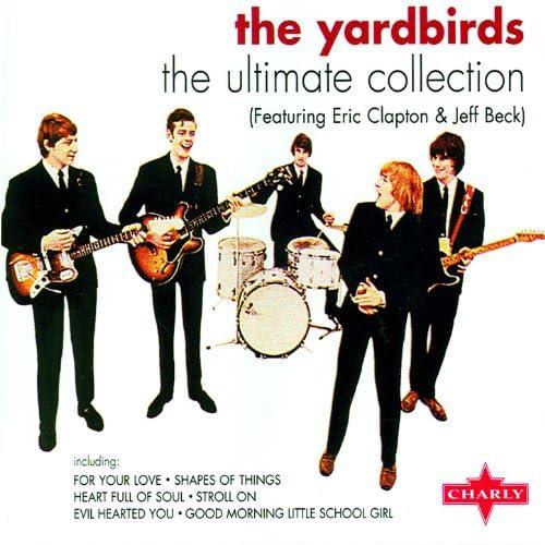 The Yardbirds feat. Eric Clapton & Jeff Beck