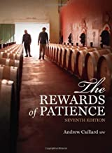 Penfolds: The Rewards of Patience by Andrew Caillard (2013-11-01)