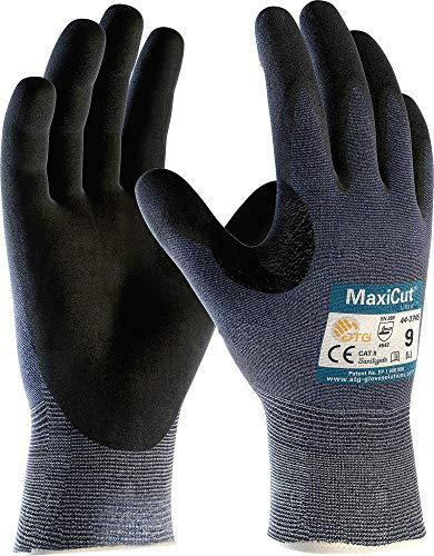 Schnittschutz-Strickhandschuhe 'MaxiCut® Ultra(TM)' Schnittschutzklasse 5 (44-3745), Handschuhgröße:8 (M)