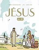 Jésus en BD, le récit d'une bonne nouvelle - Un évangile pour les enfants