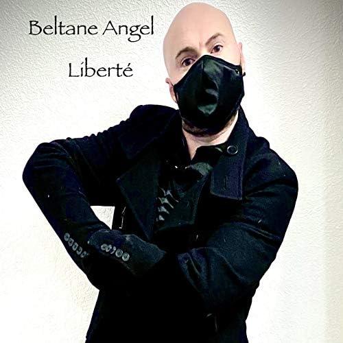 Beltane Angel