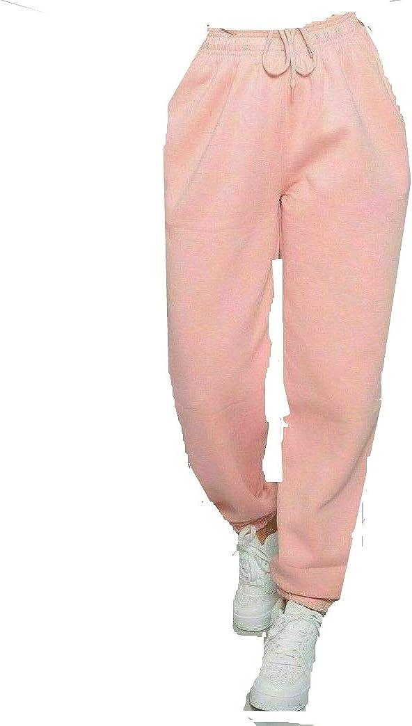 NY Deluxe Edition Pantalones unisex para ni/ños y ni/ñas de 7 a 13 a/ños de tama/ño grande estilo holgado