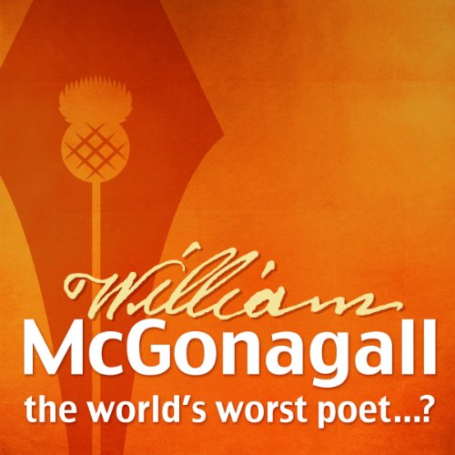 The Autobiography of William McGonagall audiobook cover art