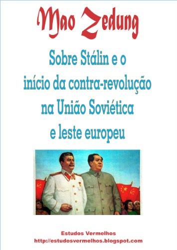 Sobre Stálin e o início da contra-revolução na União Soviética e leste europeu