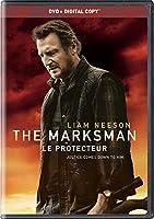 The Marksman - DVD + Digital