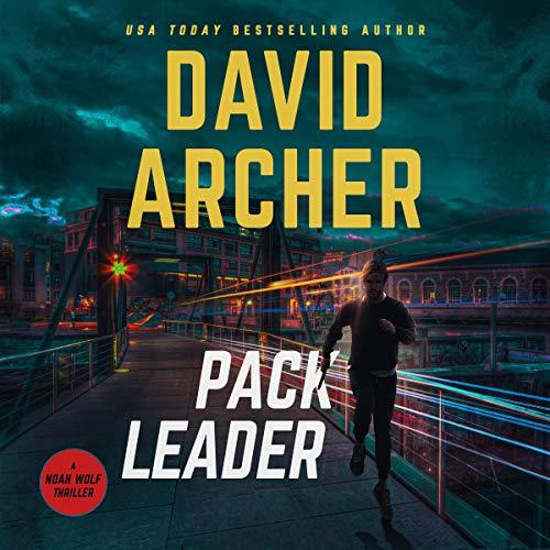 Pack Leader cover art