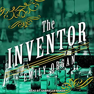The Inventor     Penny Green Series, Book 4              By:                                                                                                                                 Emily Organ                               Narrated by:                                                                                                                                 Gabrielle Baker                      Length: 8 hrs and 58 mins     Not rated yet     Overall 0.0