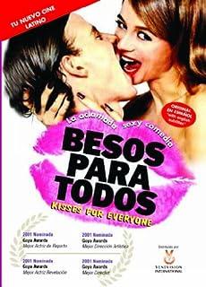 Besos para todos [Reino Unido] [DVD]