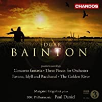 Bainton: Orchestral Works (2008-04-29)