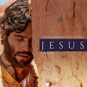 Jesus, Vol. 2 (Trilha Sonora Original) (Instrumental)