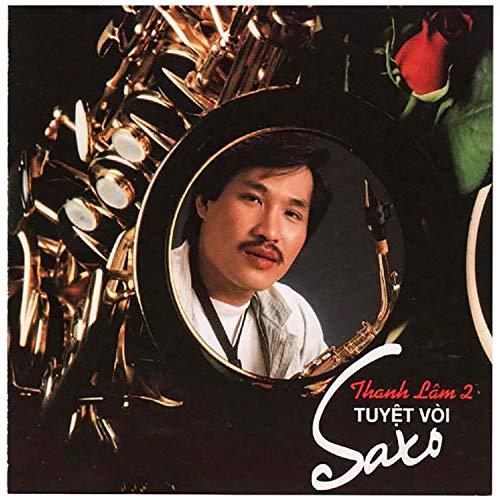 Saxo Tuyệt Vời 02 (Asia CD 038)